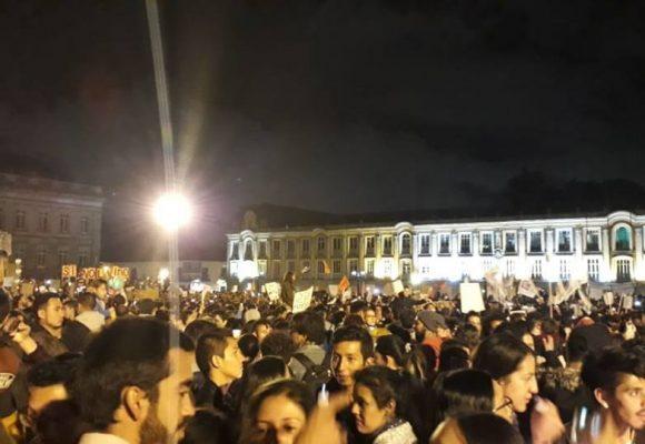 Continúan los asesinatos de líderes sociales : tres más en las últimas 48 horas