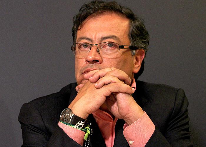 ¿Lograrán destruir el liderazgo de Gustavo Petro y a la Colombia Humana?