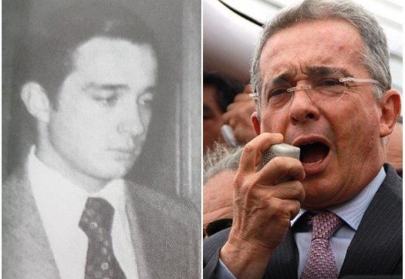El adiós de Uribe a 40 años de carrera pública