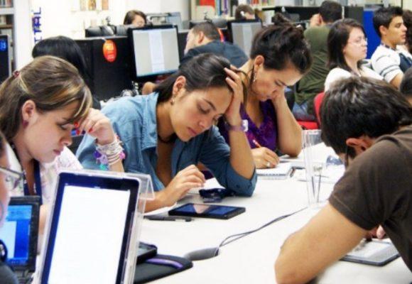 La necesidad de un plan de alfabetización digital