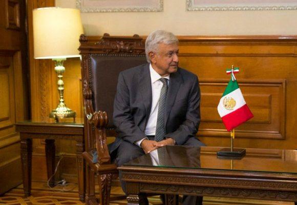 López Obrador, presidente de un México plagado de corrupción, violencia y narcotráfico