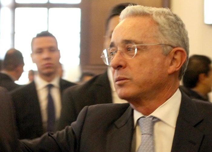 Empieza la cuenta regresiva para la indagatoria de Uribe