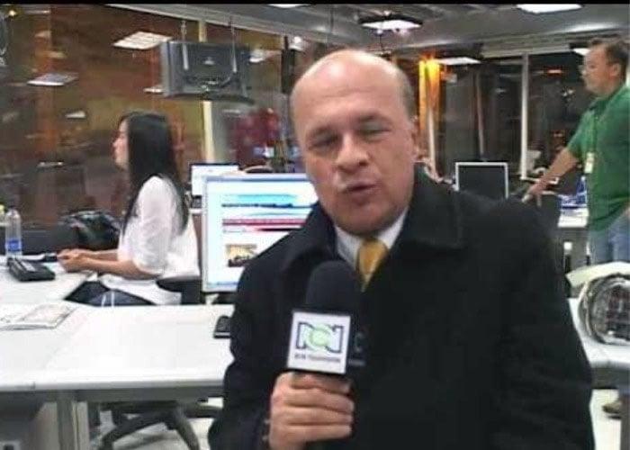 Carlos Antonio Vélez resume todo lo que odiamos de RCN
