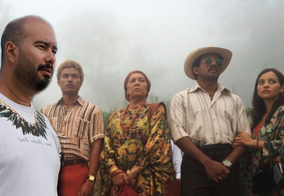 ¿Por qué Ciro Guerra podría darle el primer Oscar a Colombia?