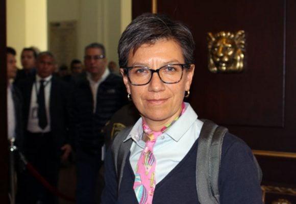 El feminismo electoral de Claudia López