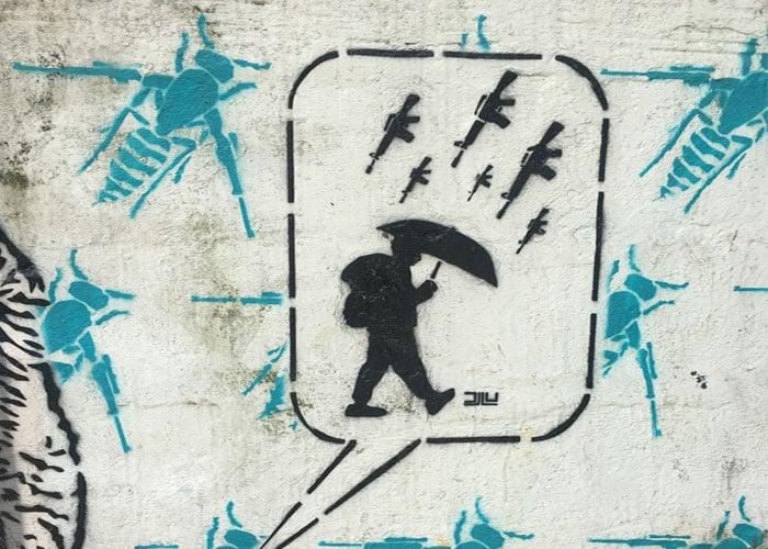 El absurdo del Código de Policía en Colombia y la Comuna 13