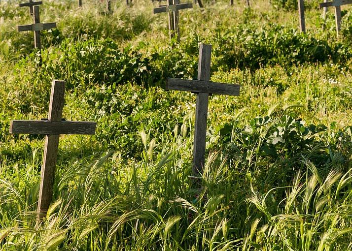 500 líderes sociales asesinados en Colombia
