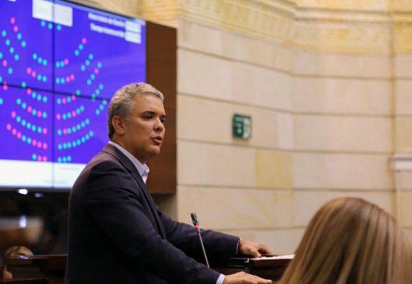 La nueva legislatura y el nuevo gobierno