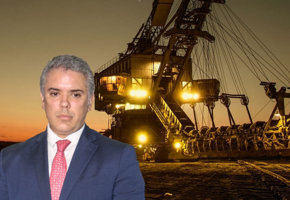 Locomotora minera, dilemas ambientales y retos para el presidente electo Iván Duque