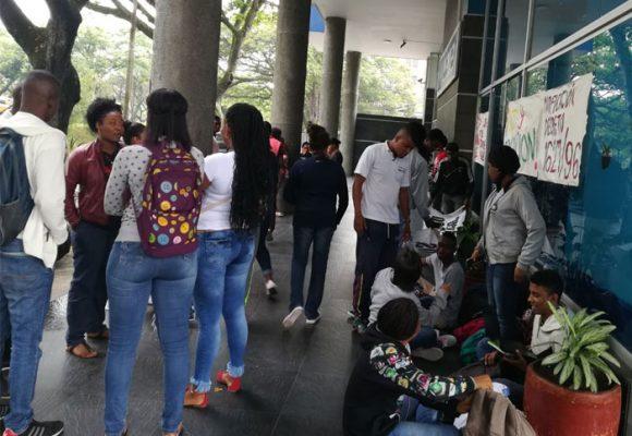¿Discriminación racial en la Universidad de Cartagena?