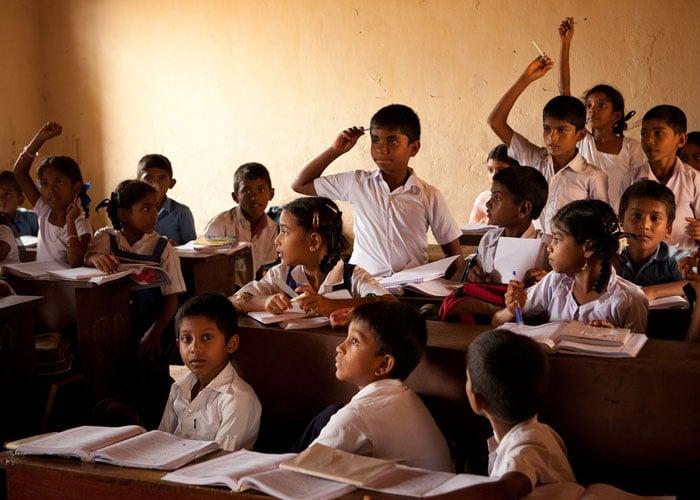 ¡Es tiempo de cambiar el mundo desde las aulas!