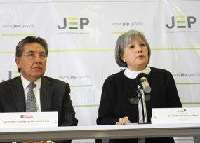 Desde Timochenko hasta Victoria Sandino, todos a comparecer a la JEP