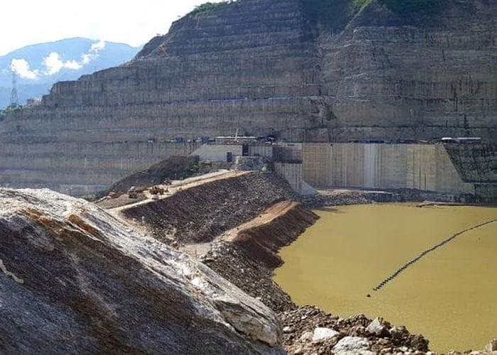 Qué hay detrás de la crisis de Hidroituango