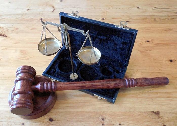 ¿Dónde quedaron los buenos jueces?