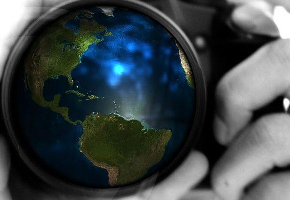 Latinoamérica y el imperio