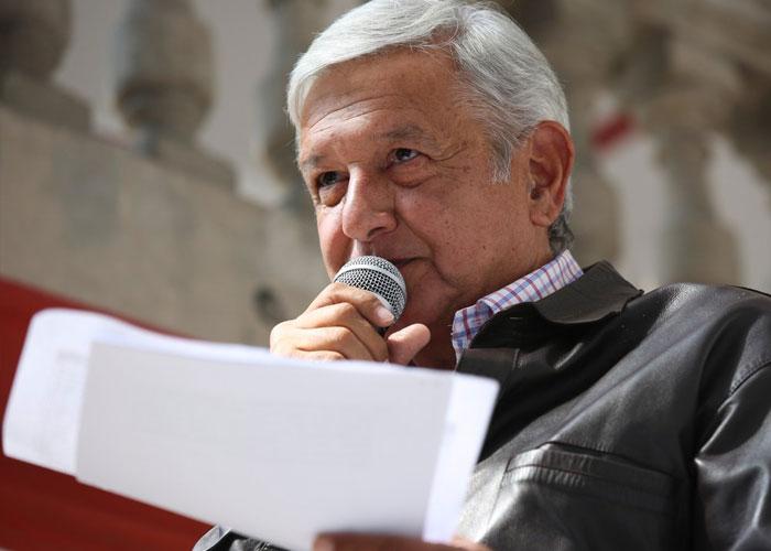 Lineamientos anticorrupción de López Obrador, ¿demagogia populista o compromisos reales?