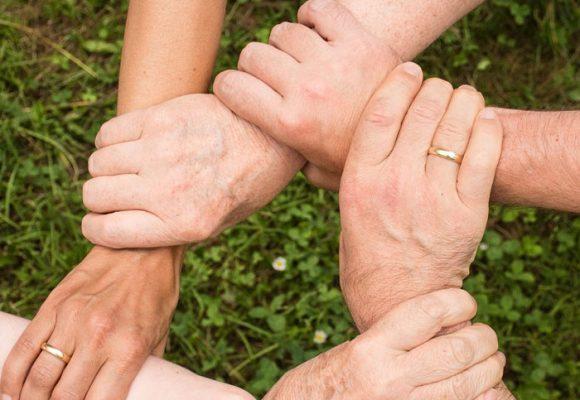 La paz como resistencia comunitaria