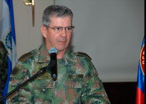 Mario Montoya, el militar de más alto rango juzgado por la JEP