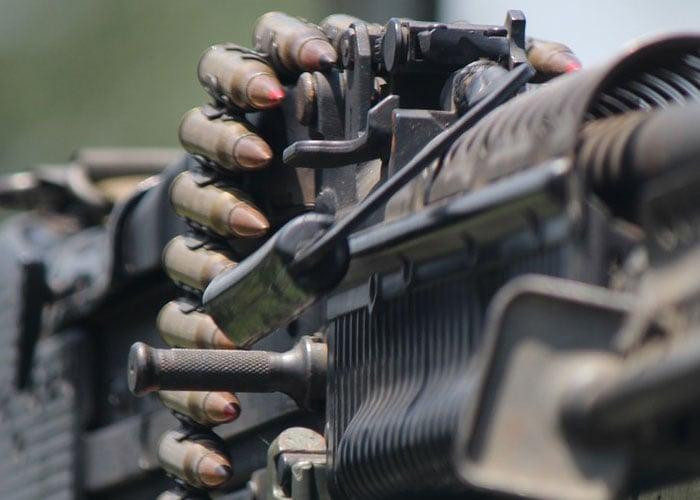 ¿Hasta cuándo guerrillas, bandas y paramilitarismo?