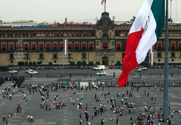 """""""México, tan lejos de Dios y tan cerca del foro de Sao Paulo"""""""