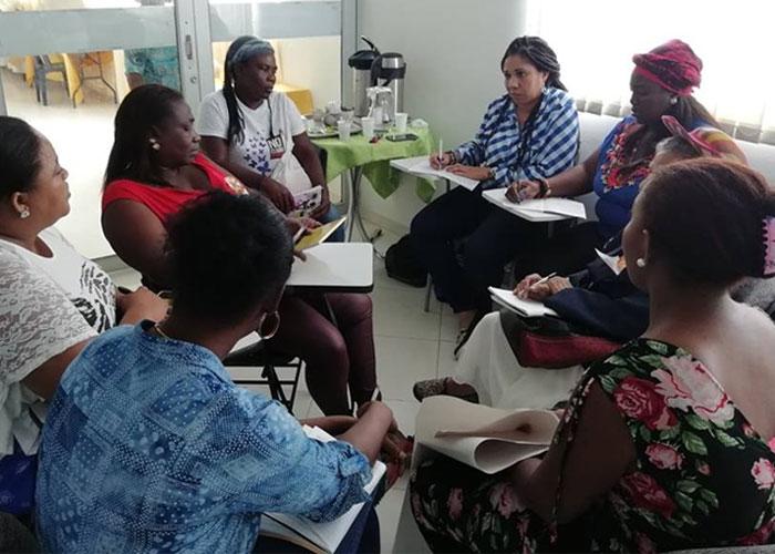 25 de julio, día de la mujer afrolatina, afrocaribeña y de la diáspora