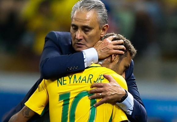 El fin de la leyenda de Neymar