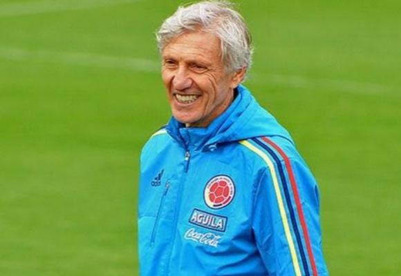 Y bueno, ¿cómo fue el proceso de Pékerman con la Selección?