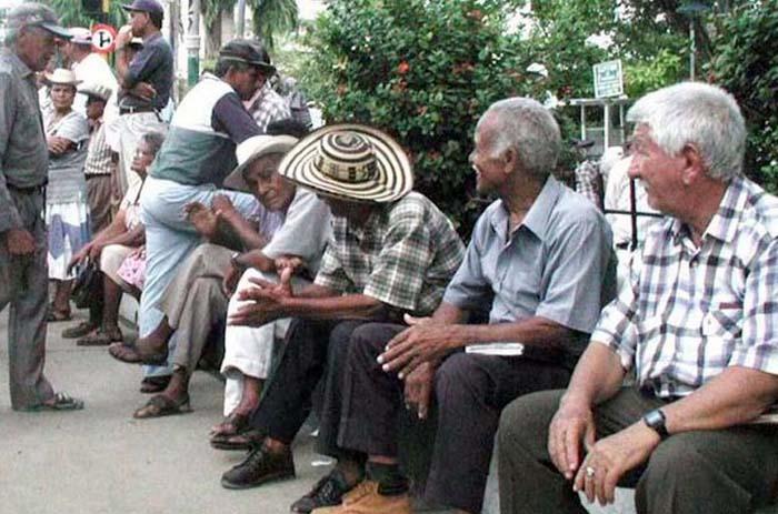 El debate sobre reforma pensional