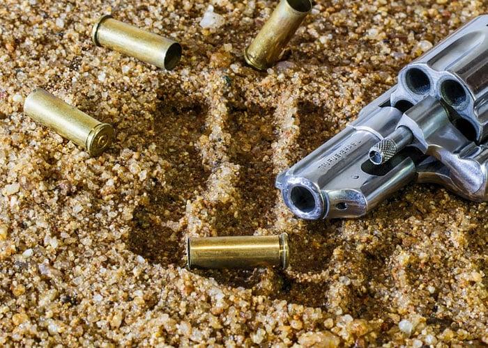 Si tenemos prohibición de armas, ¿por qué hay tantos crímenes con estas?