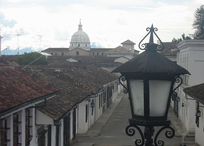 Promueven resurgimiento de Popayán