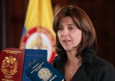 Cuba y Venezuela superan a Colombia en su presencia en el mundo