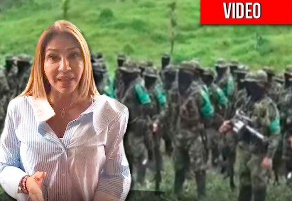 Los Caparrapos, responsables de los asesinatos de líderes sociales