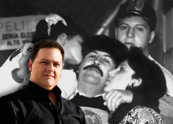 """""""La mirada de Juan Pablo Escobar daba miedo"""": desenmascarando al hijo del Capo"""