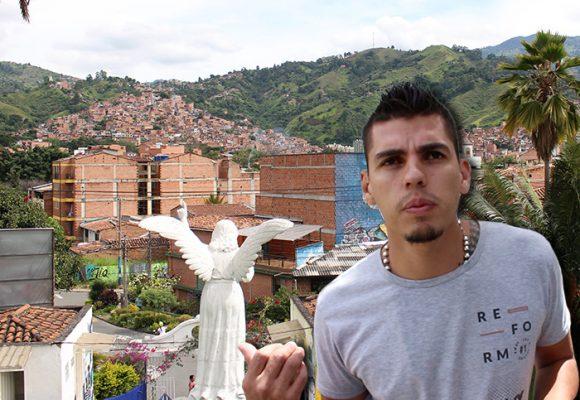 16 años de bala: La interminable guerra en la Comuna 13