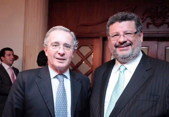 Del pronunciamiento del abogado de Uribe