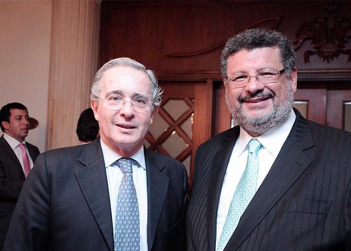 La hora de Jaime Granados, el defensor de Álvaro Uribe - Las2orillas
