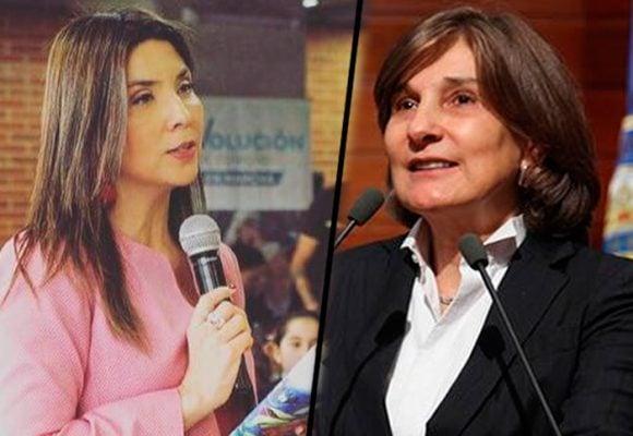 Regresa la línea de Cecilia María Vélez al Ministerio de Educación
