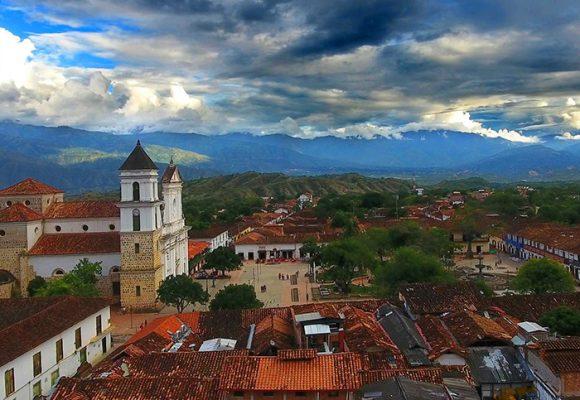 Santa Fe de Antioquia, la joya de la arquitectura colonial de la zona de Hidroituango