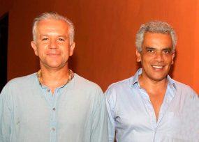 El ministro de Ambiente, Ricardo Lozano, otro palo en el gabinete