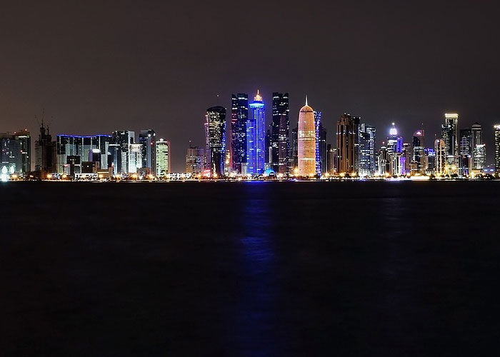 Qatar, sede del próximo mundial de fútbol 2022