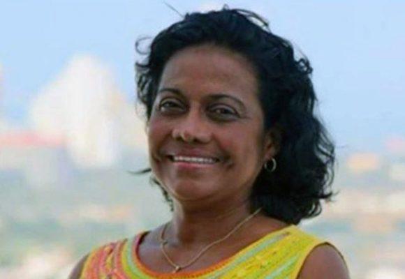 Rosita Jiménez