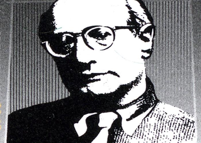 Una anécdota del espíritu: nota sobre Mark Rothko