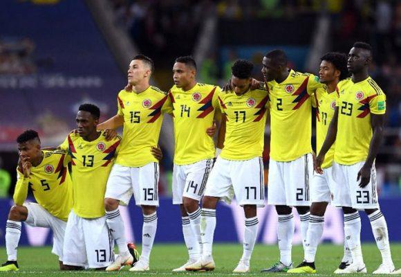 ¡Vuelven los escándalos al fútbol colombiano!