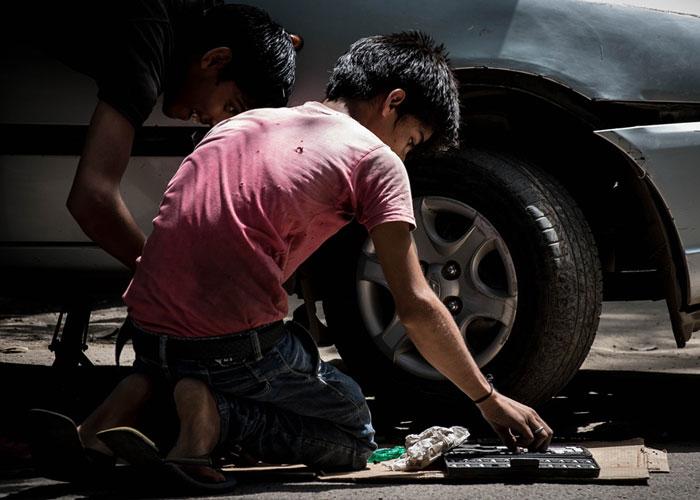 ¿Cuándo tendremos soluciones frente al trabajo infantil?
