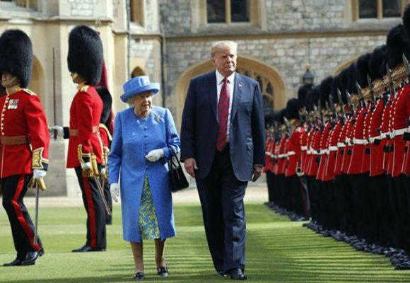 Trump contra la democracia: nuestra estrella del norte