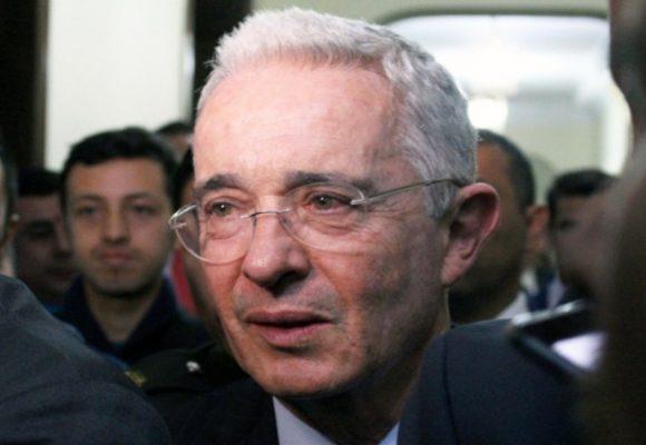 El feliz retiro de Álvaro Uribe Vélez