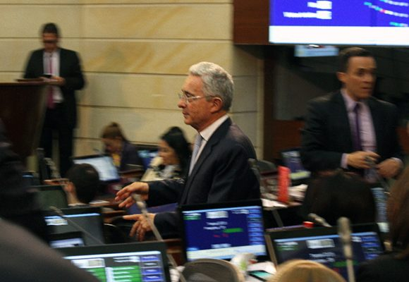Uribe en la cárcel: ¿un escenario probable?