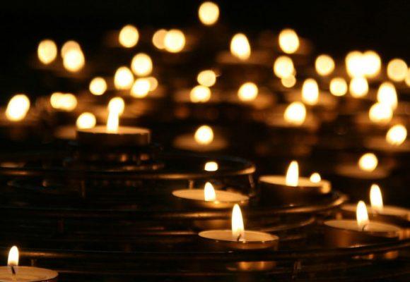 Medellín y su velatón solidaria por la vida