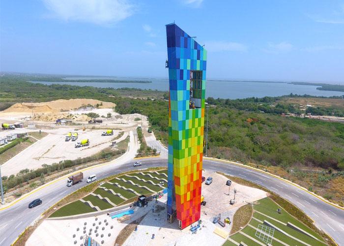 La ventana se abre de par en par en Barranquilla