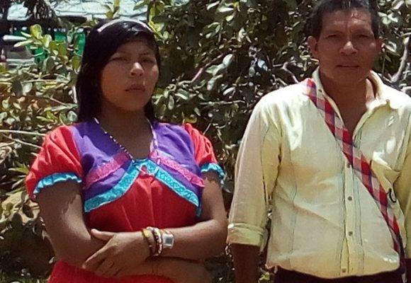 Ser nómada en Colombia: el caso de los yukpa del Perijá